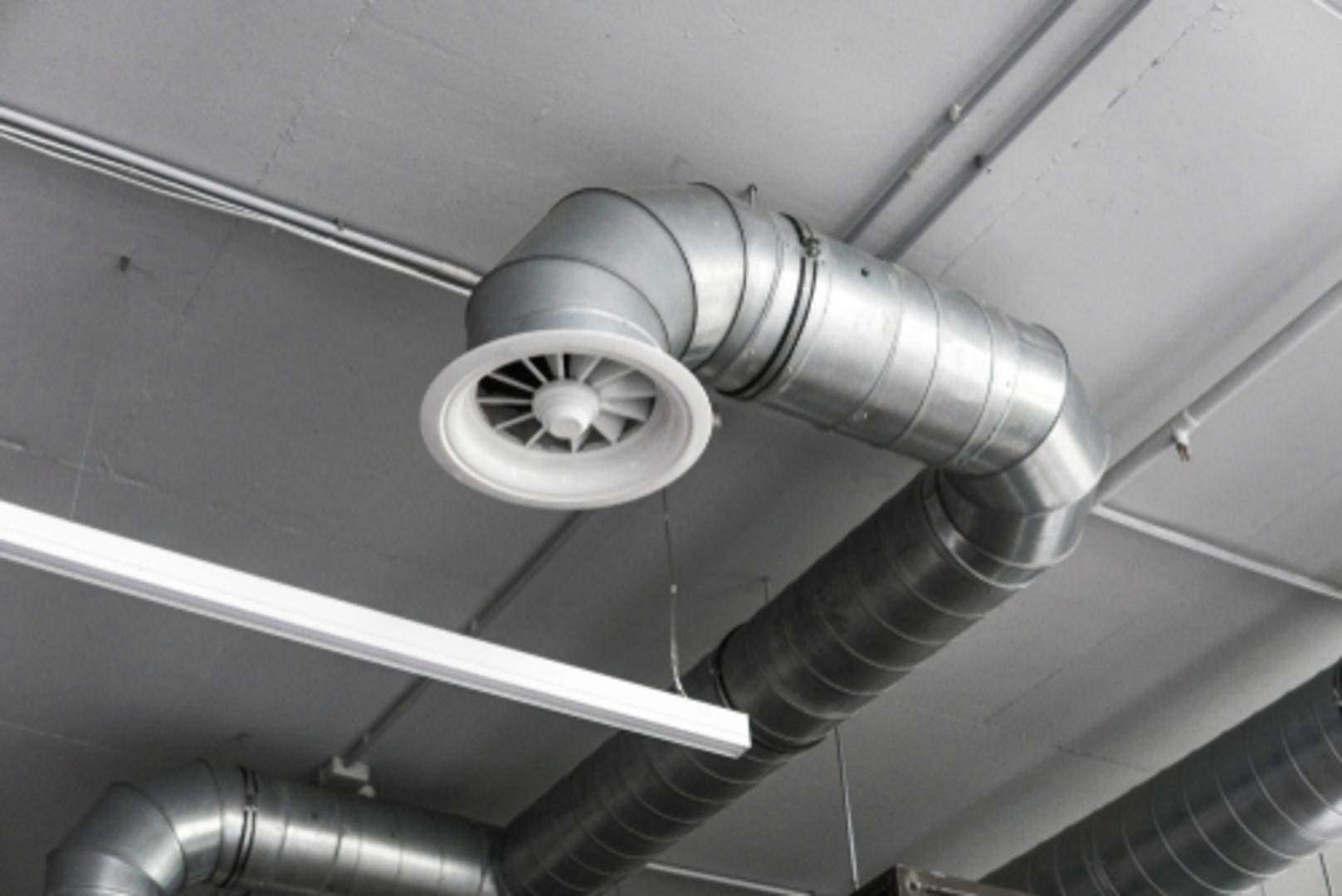 Maintenace & Compliance
